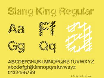 Slang King