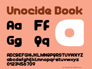 Unocide