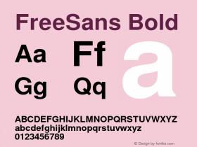 FreeSans