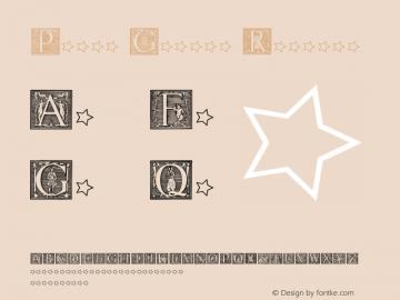 Picto Glyphs