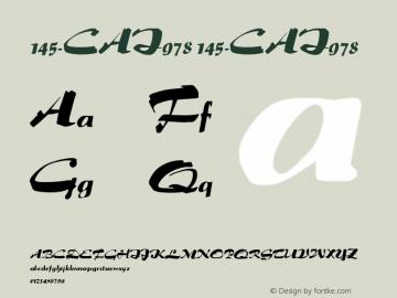 145-CAI978