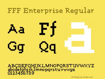 FFF Enterprise