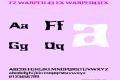 FZ WARPED 43 EX