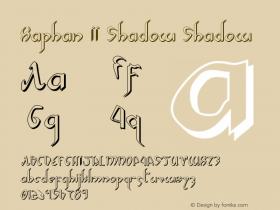 Xaphan II Shadow