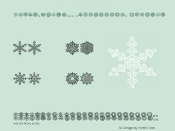 IceCrystals-01 'Continuum'