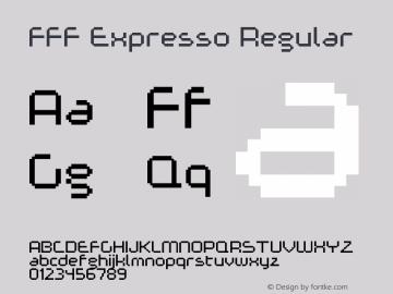 FFF Expresso