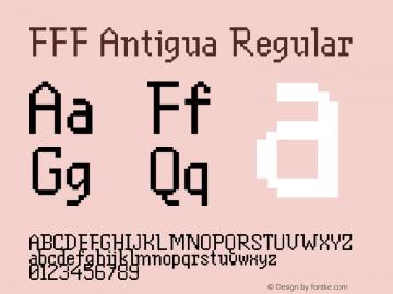 FFF Antigua