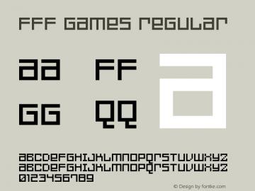 FFF Games