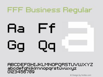 FFF Business
