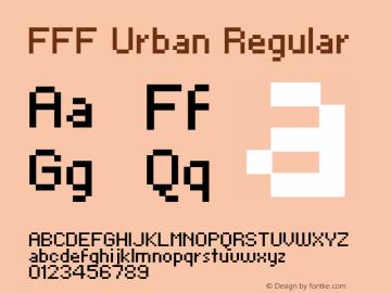 FFF Urban