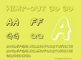 Wimp-Out 3D