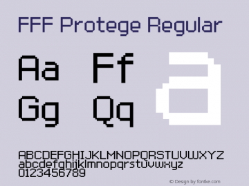 FFF Protege