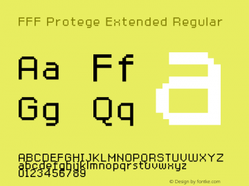 FFF Protege Extended