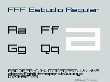 FFF Estudio