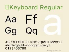 .Keyboard