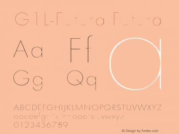 G1L-Futura