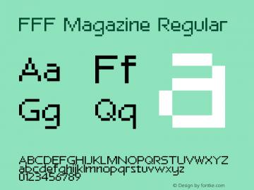 FFF Magazine