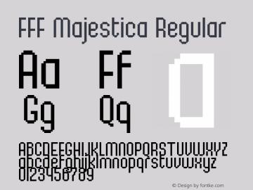 FFF Majestica