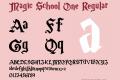 Magic School One