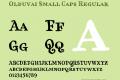 Olduvai Small Caps
