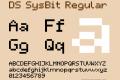 DS SysBit