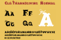 Clb:Thanksgiving