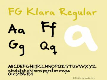 FG Klara