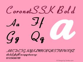 CoronetSSK