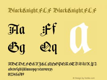 BlackKnightFLF