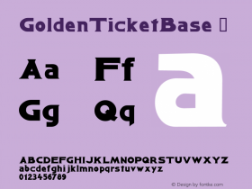 GoldenTicketBase