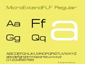 MicroExtendFLF
