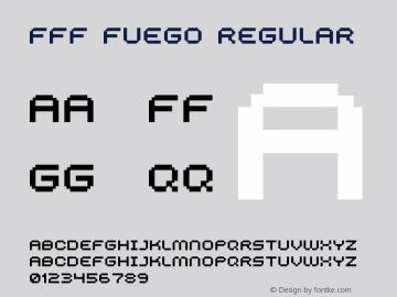 FFF Fuego