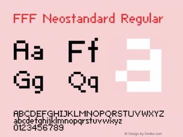 FFF Neostandard