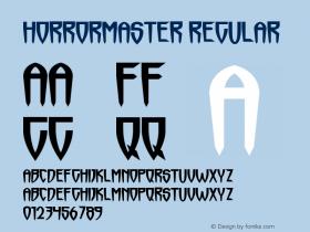 Horrormaster