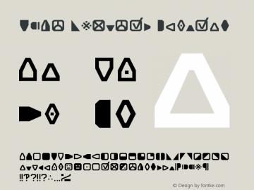Expo Symbols