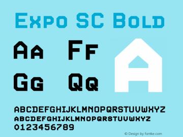 Expo SC