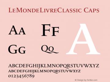 LeMondeLivreClassic