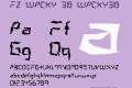 FZ WACKY 38