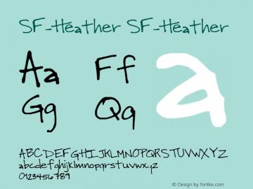 SF-Heather