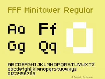FFF Minitower