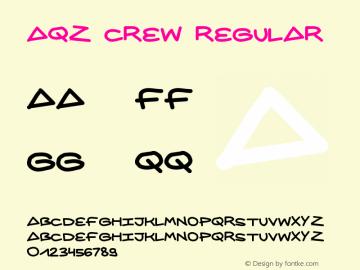 AQZ crew