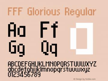 FFF Glorious