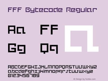 FFF Bytecode