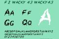 FZ WACKY 43