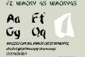 FZ WACKY 45