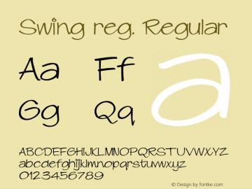 Swing reg.
