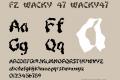 FZ WACKY 47
