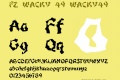 FZ WACKY 49