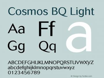 Cosmos BQ