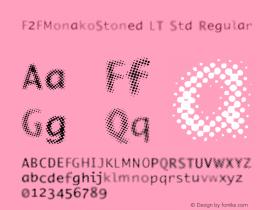 F2FMonakoStoned LT Std